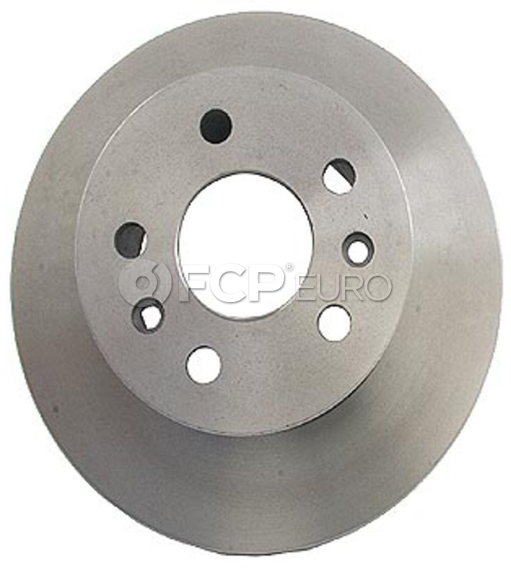 VW Brake Disc - TRW 211615301BBR