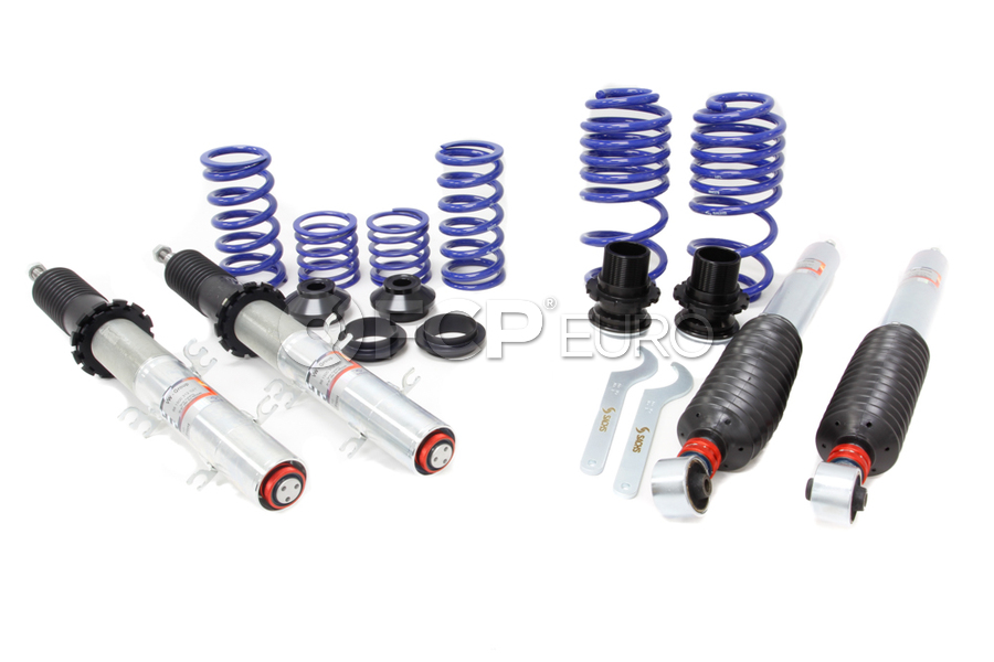 VW Coilover Kit - Sachs Performance 841500118447