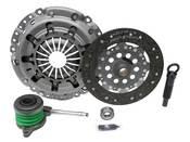 Volvo Clutch Kit (S60 S70 V70) - Luk 272449