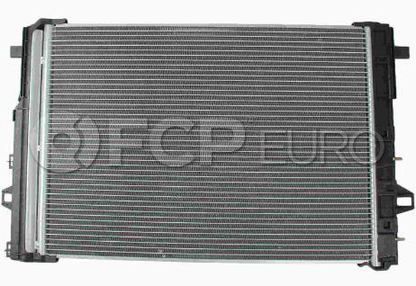 Mercedes A/C Condenser (CLA250 CLA45 AMG) - Nissens 2465000454