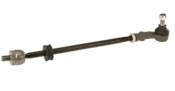 VW Tie Rod Assembly - Delphi 1H0422803B