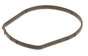 Porsche Engine Coolant Thermostat Gasket - Elring 9A110630500