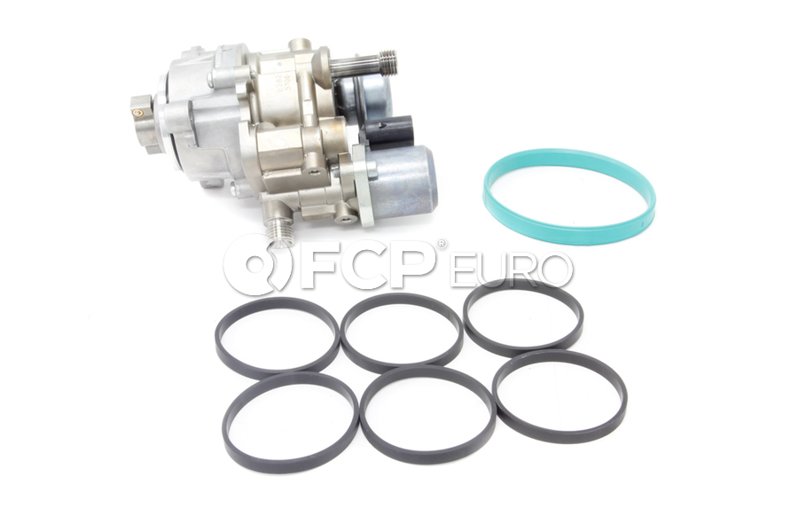BMW High Pressure Fuel Pump Kit - 13517616446KT