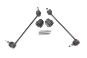 Mercedes Sway Bar Repair Kit - Lemforder 203320SB