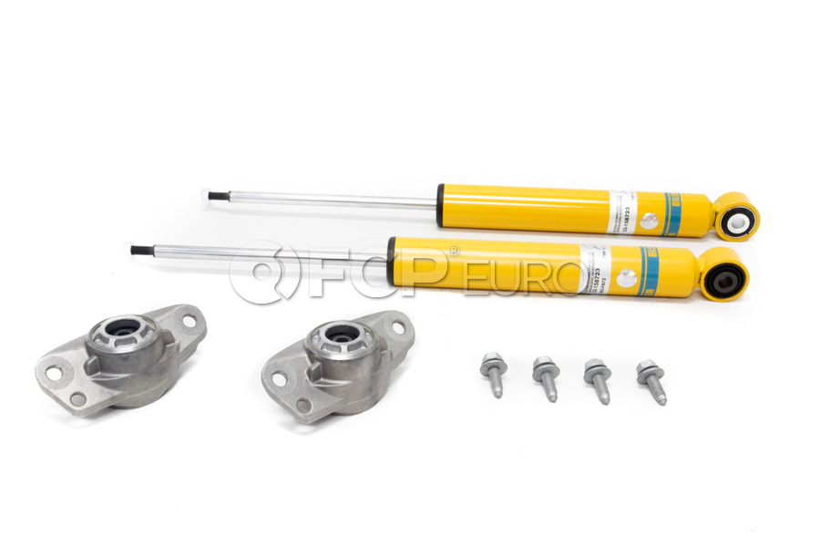 VW Shock Absorber Kit - Bilstein B6 KIT-523607