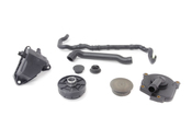 Mercedes Crankcase Breather Repair Kit - OEM 515810