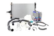 Volvo Cooling System Kit - Rein 516000