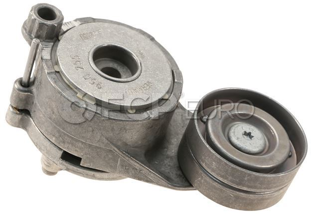 Mercedes Automatic Belt Tensioner Assembly - INA 6422001970