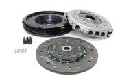 Audi VW Flywheel and Clutch Kit - Sachs Performance 883089000060