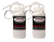 Brake Bleed Catch Bottle Kit - Motive Products MOT1820
