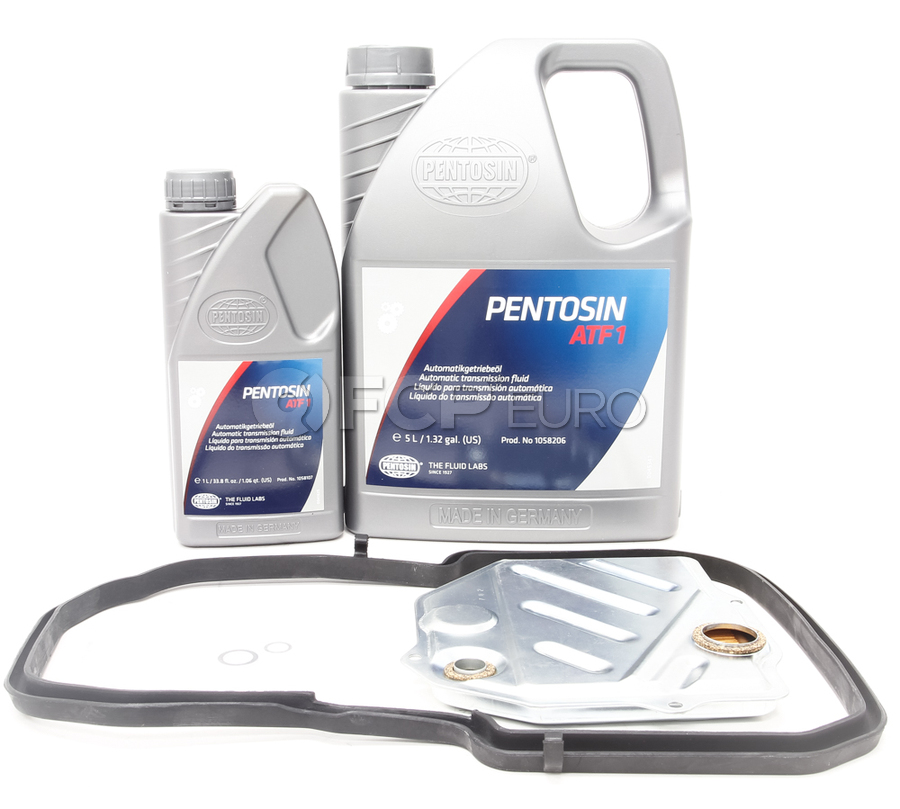 Mercedes Transmission Service Kit - Elring/Pentosin 515945