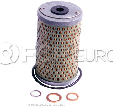 Mercedes Engine Oil Filter - Mann 0001802409