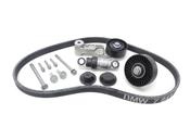 BMW A/C Drive Belt Kit - 11287841529KT