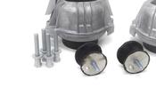 "BMW ""is"" Engine and Transmission Mount Kit - 22116793240KT"