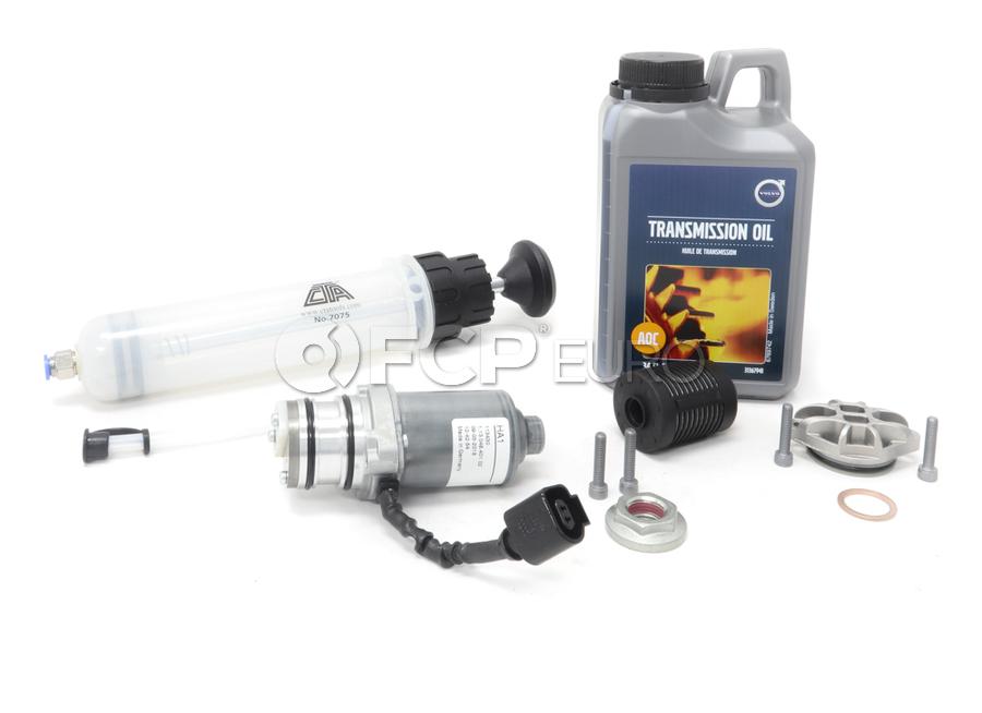 Volvo Haldex 4 Service Kit w/ AOC Pump - Genuine Volvo KIT-521816