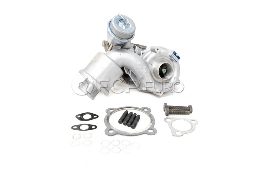 VW K03 Turbocharger Kit - Borg Warner 06A145713F