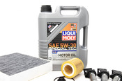 BMW Comprehensive Maintenance Kit - 11427953125KT1