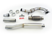 VW Performance Downpipe - AWE Tuning
