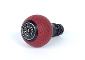 Audi VW Heavy Weight Shift Knob - Black Forest Industries GS2SM