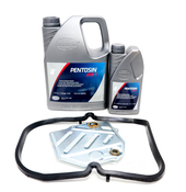 Mercedes Transmission Service Kit - Pentosin 515947