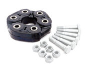 BMW Drive Shaft Flex Joint Kit (Giubo) - Meyle HD 3141522102HD