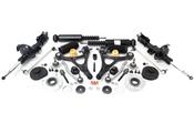 Volvo Suspension Kit - OEM KIT-536341