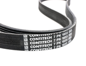 BMW Serpentine Belt - Contitech 7PK1855