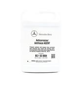 Mercedes Coolant/Antifreeze Blue (1 Gallon) - Genuine Mercedes Q1030004