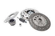 BMW Clutch Kit - LuK 21207603248