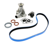 Volvo Timing Belt and Water Pump Kit - Gates 539983