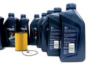 BMW 0W30 Oil Change Kit - 11427583220KT