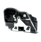 BMW System Latch Right - Genuine BMW 51217229462