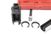 4-Piece Injector Nozzle Puller Set - CTA Manufacturing 1096