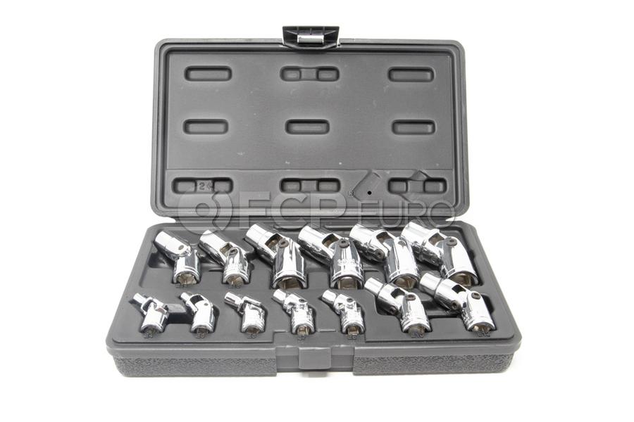 13 Pc. E-Series Torx Socket Set - CTA 9220
