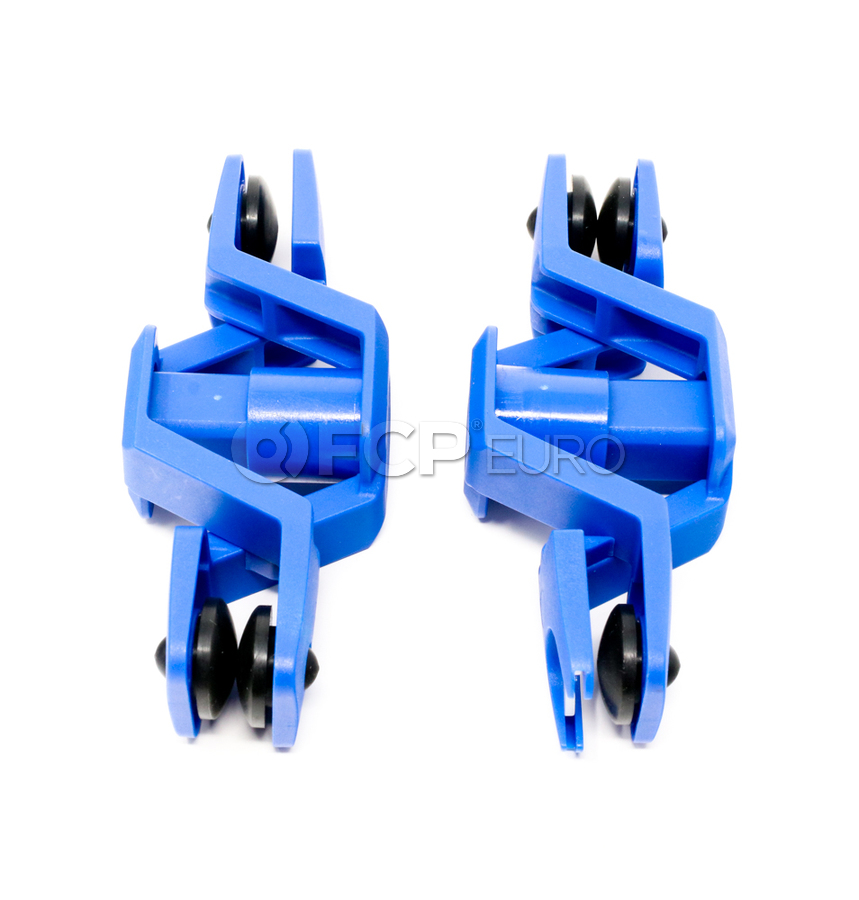 2-Piece Set of Steel Line Stoppers - CTA-3490