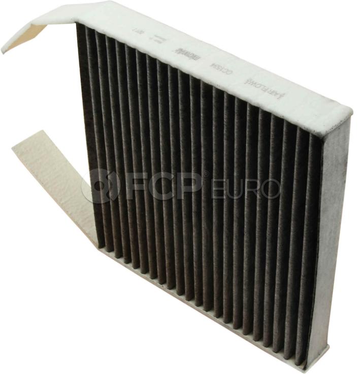 Audi Cabin Air Filter - Corteco 4S0819439