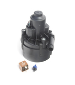 Mercedes Secondary Air Pump Service Kit - Bosch 540205