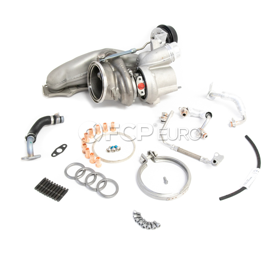 BMW Turbocharger Replacement Kit - 11657635803KT