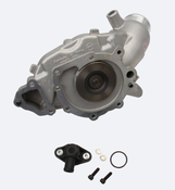 Porsche Engine Water Pump - Laso 75200105