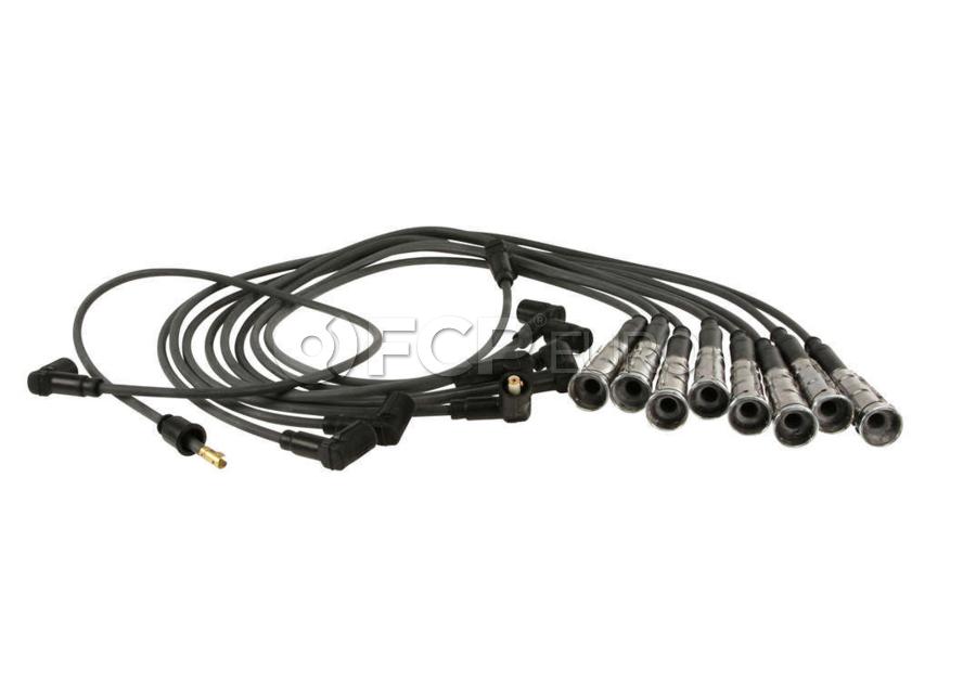 Mercedes Ignition Wire Set - Beru 1161500018