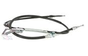 VW Parking Brake Cable - FTE 3B0609721AC
