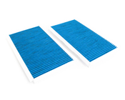 BMW Cabin Filter Set - Corteco 64319171858