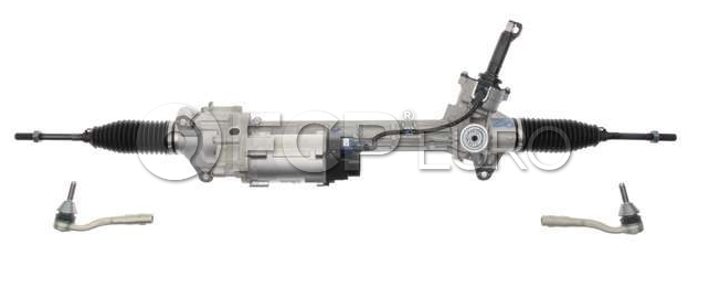 Mercedes Rack and Pinion Assembly (Electric) - Bosch ZF 1664606000