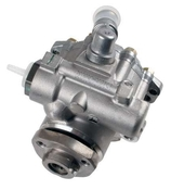 VW Power Steering Pump - Bosch 027145157