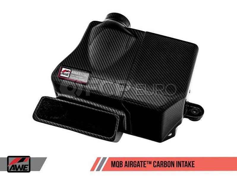 VW AirGate Carbon Intake System - AWE Tuning 266015026