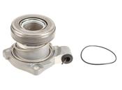 Saab Clutch Slave Cylinder - LuK 55558371