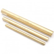 3 Pc. Brass Drift Punch Set - Gearwrench 70-545G
