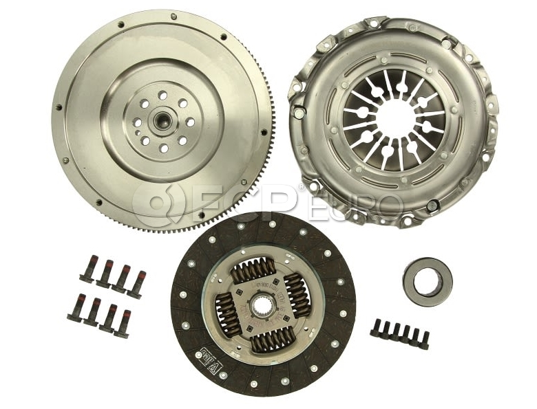 Flywheel Conversion Kit - Valeo 835091