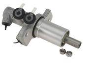 BMW Brake Master Cylinder - TRW 34336786586