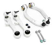 Audi VW Control Arm Kit - Lemforder KIT-4B3407151KKT2